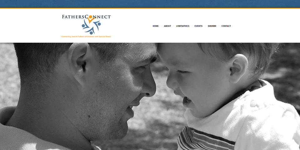Fathers Connect