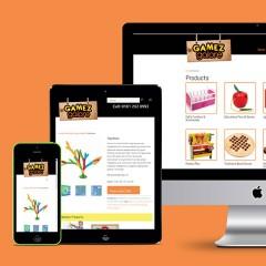Gamez Galore Trade Website