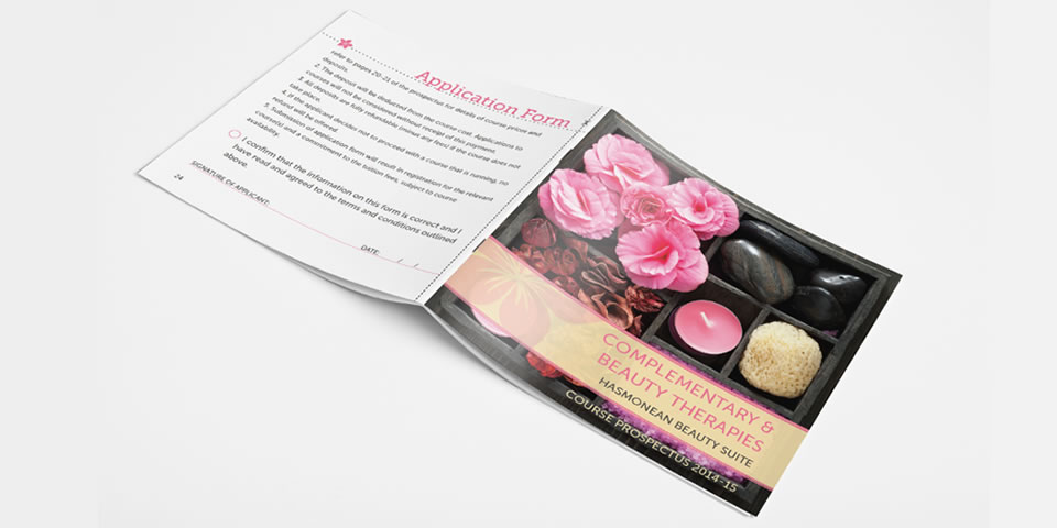 Beauty Therapy Prospectus